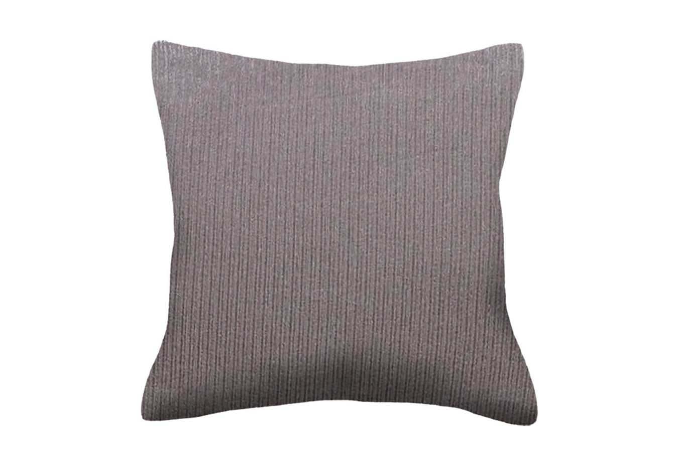 Ultimate St Chenille Ind 18 Inch Square Coordinating Pillow