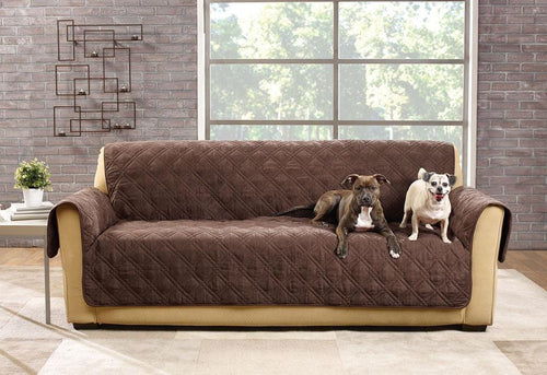 Deluxe Waterproof Sofa Furniture Cover