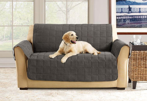 Ultimate Waterproof Loveseat Furniture Cover