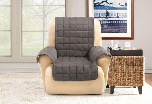 Ultimate Waterproof Recliner Furniture Cover