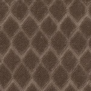 Stretch Royal Diamond Fabric Swatch