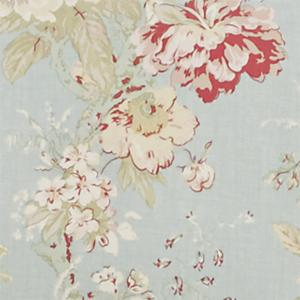 Ballad Bouquet By Waverly Fabric Swatch