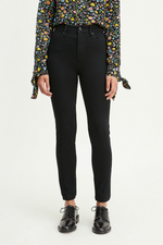 Levis - 721 High Rise Skinny - Long Shot - Front