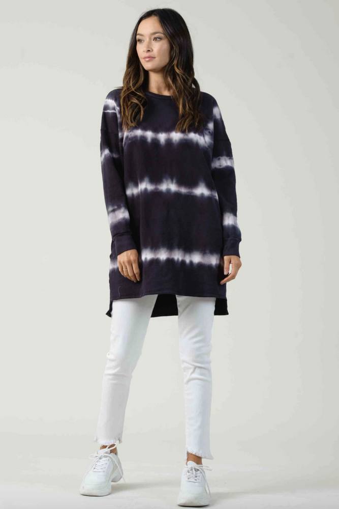 COPENHAGEN LONG SWEATSHIRT