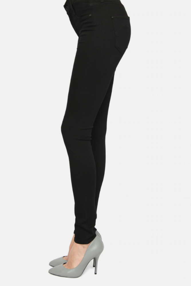 James Jeans - Twiggy Dancer - Black Swan - Side