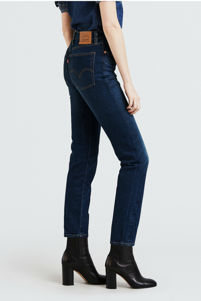Levis - Wedgie Icon - Authentic Favorite - Side