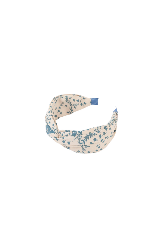 MADDI PRINTED HEADBAND