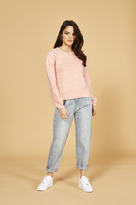 VIRA KNIT JUMPER