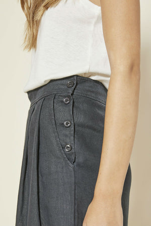 ECLIPSE PLEATED PANT