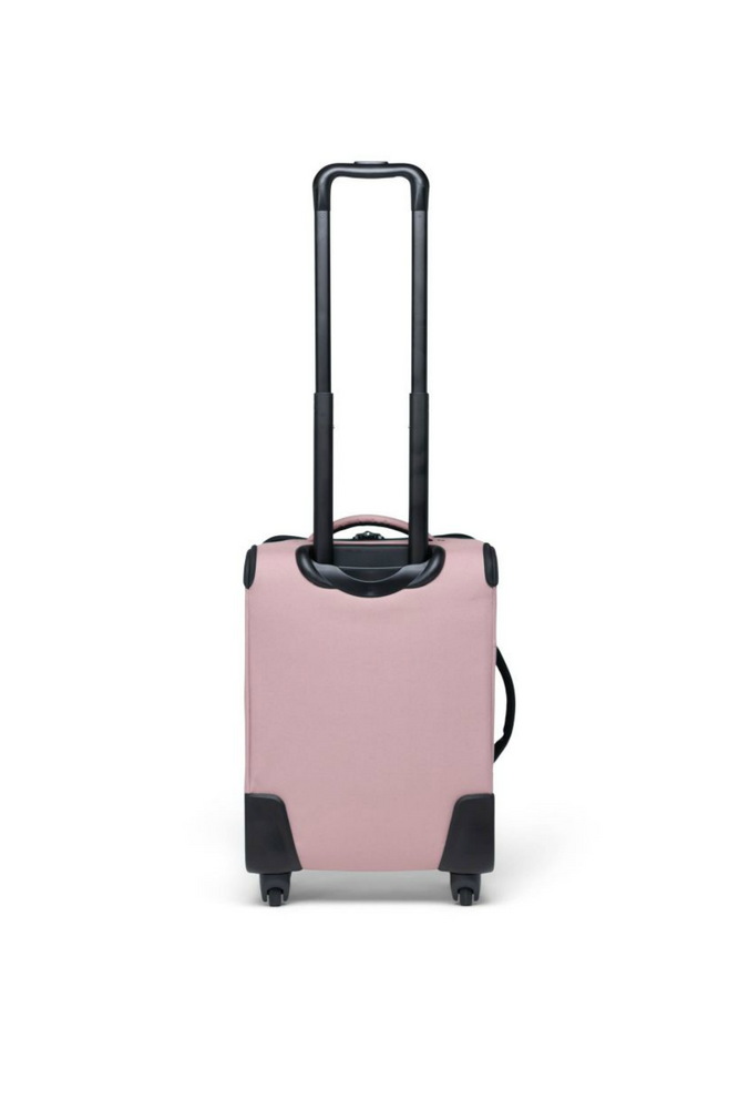 Herschel - Highland Carry-On - Ash Rose - Back
