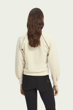 SOFT CREWNECK SWEATER