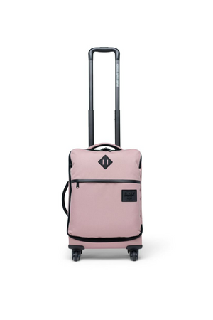 Herschel - Highland Carry-On - Ash Rose - Front