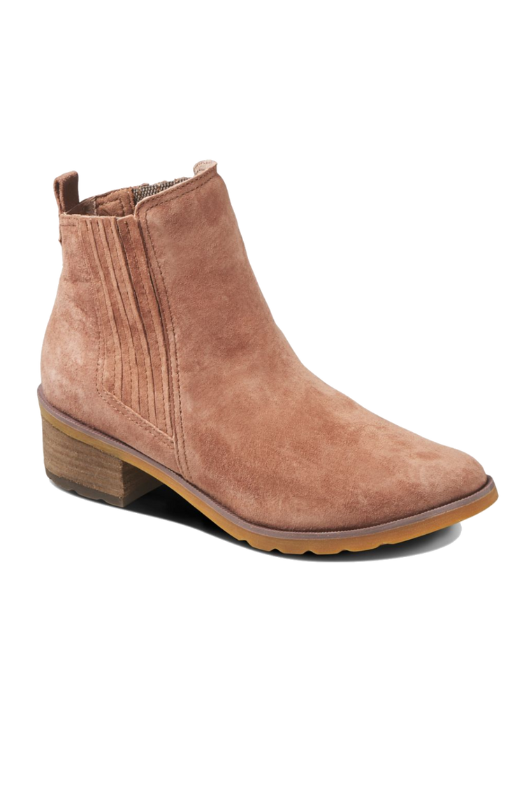 VOYAGE BOOT - TAUPE