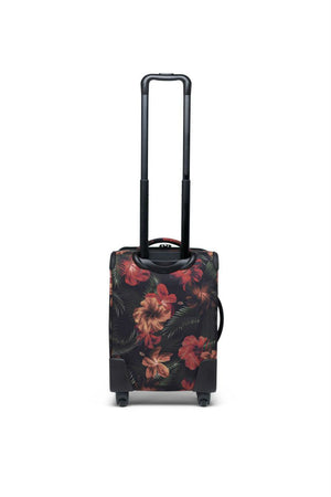 Herschel - Highland Carry-On - Tropical Hibiscus - Back