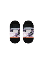 Stance - Posey - Black - Back