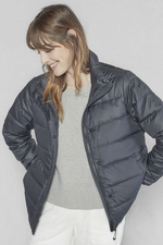 Outerknown - Puffer - Nutmeg - Back