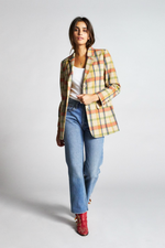 Brixton - Merry Blazer - Maize