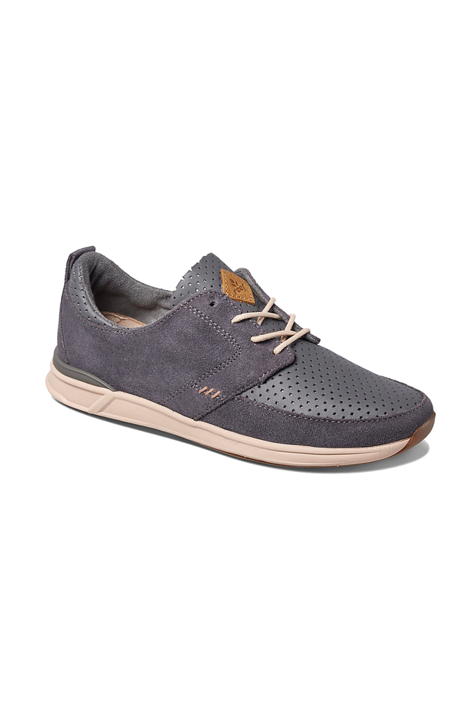 Reef - Rover Low LX - Charcoal