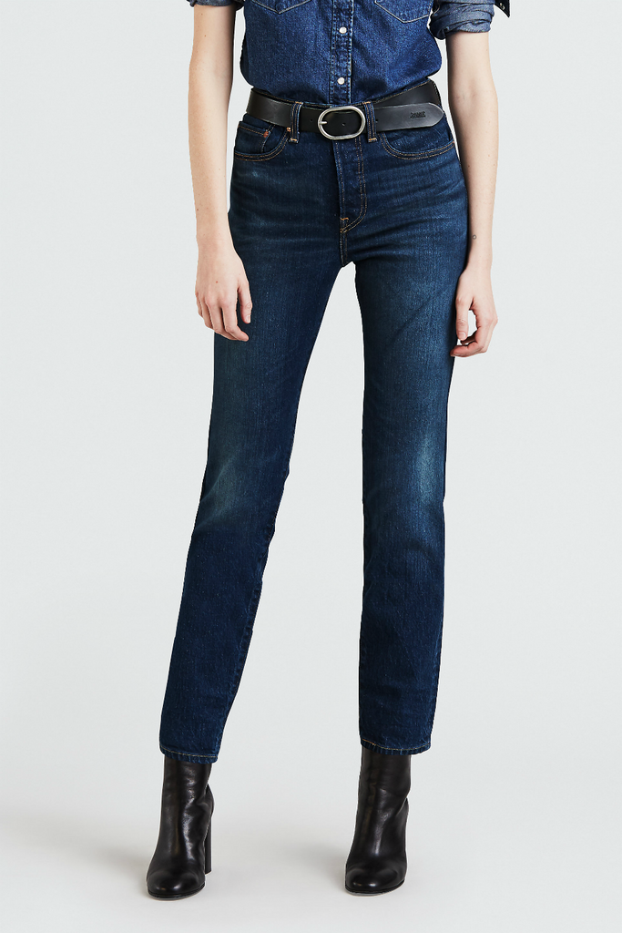 Levis - Wedgie Icon - Authentic Favorite - Front