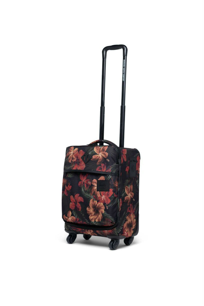 Herschel - Highland Carry-On - Tropical Hibiscus - Profile