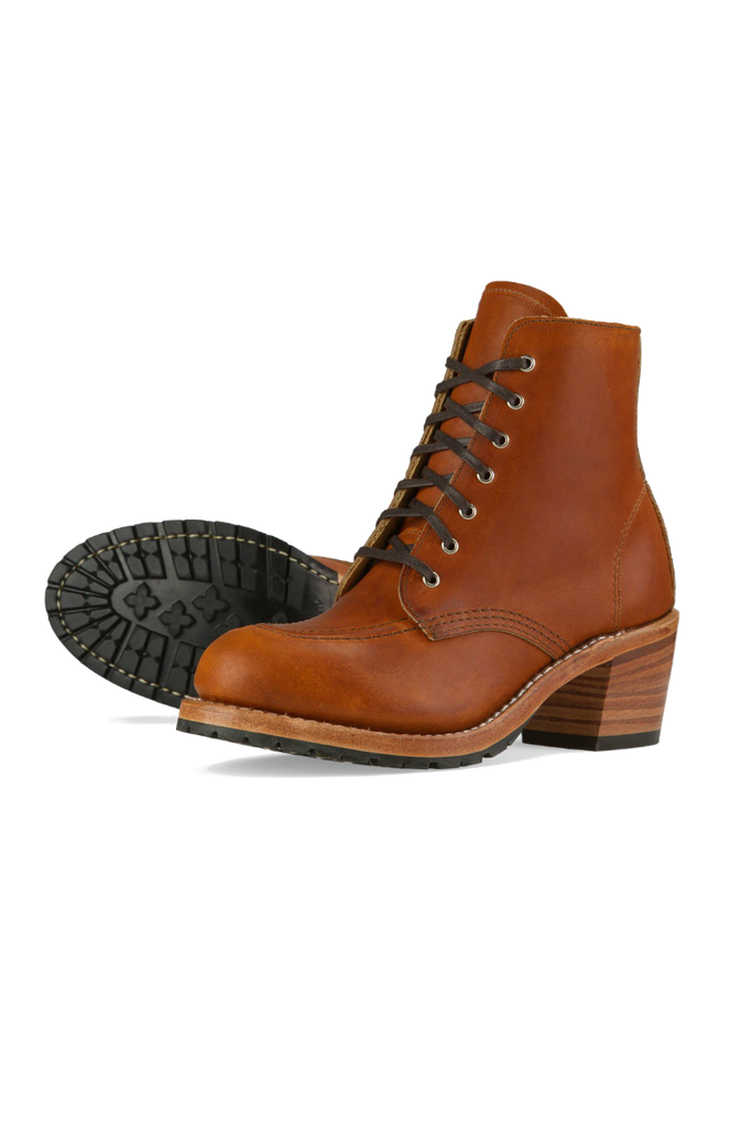 Red Wing Heritage - Clara Boot - Oro