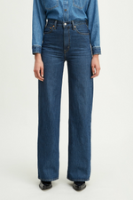 Levis - Ribcage Wide Leg - High Times - Front