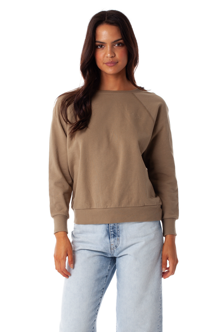 MONTANA PULLOVER
