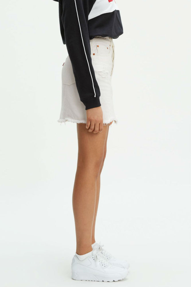 HR DECONSTRUCTED ICONIC BUTTONFLY SKIRT