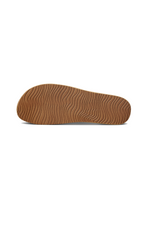 Reef - Cushion Bounce Vista - Black/Natural