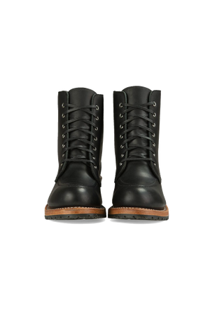 Red Wing Heritage - Clara Boot - Black - Front