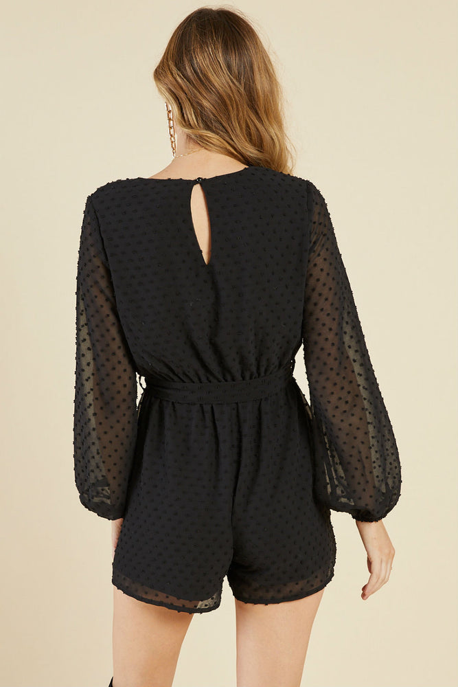 CEREMONY ROMPER