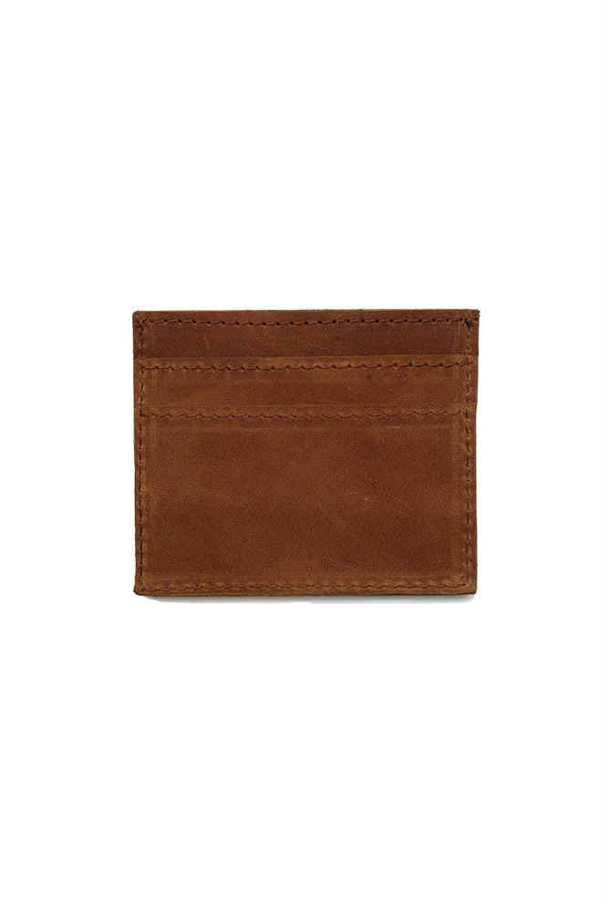 ALEM WALLET - WHISKEY