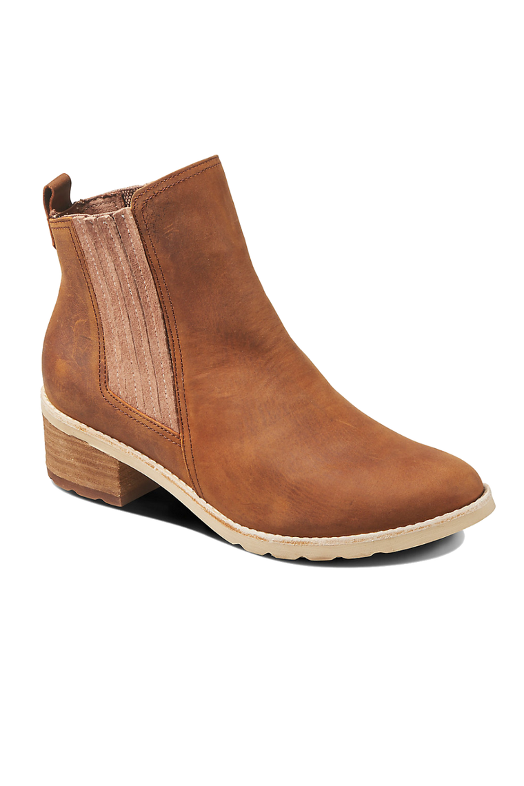 VOYAGE BOOT LE - SADDLE