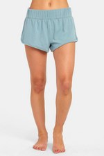 RVCA - Afternoon Short - Lead - Front
