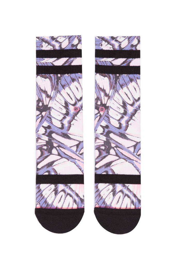 Stance - Fly Away - Blue - Front