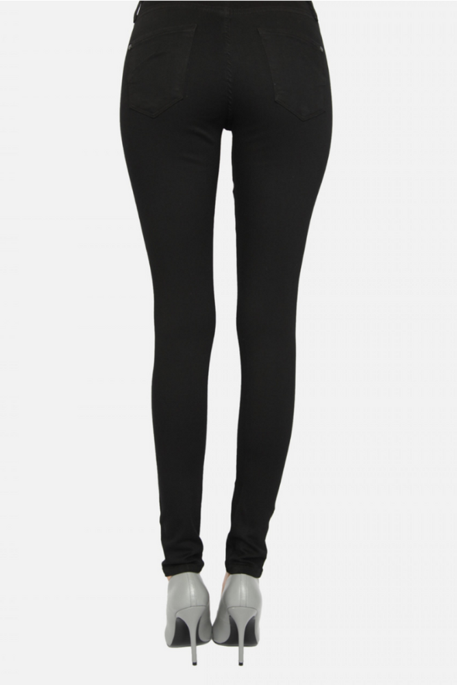 James Jeans - Twiggy Dancer - Black Swan - Back