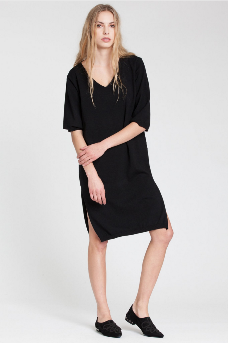 JAN SWEATER DRESS