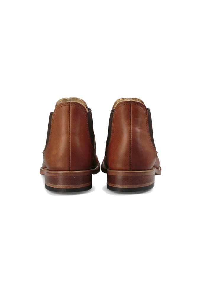 Red Wing Heritage - Carol Boot - Oro - Back