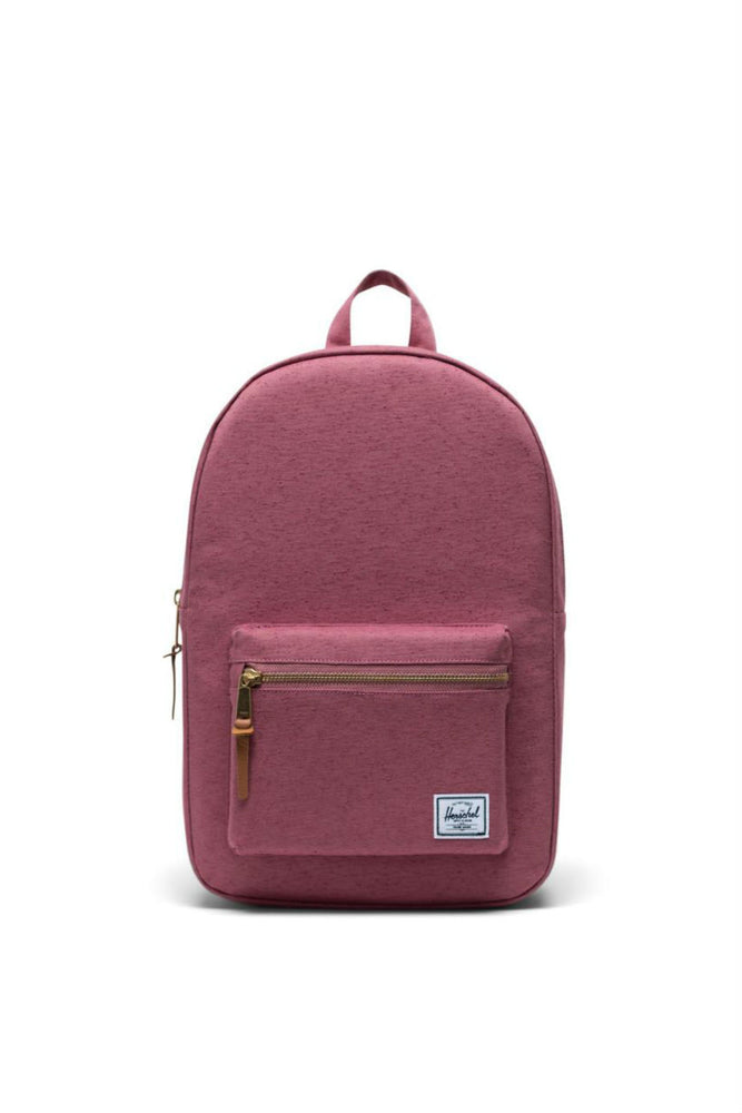 Herschel - Settlement Mid-Volume Pack - Deco Rose Slub - Front