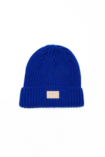 Obey - Afterlife Beanie - Cobalt