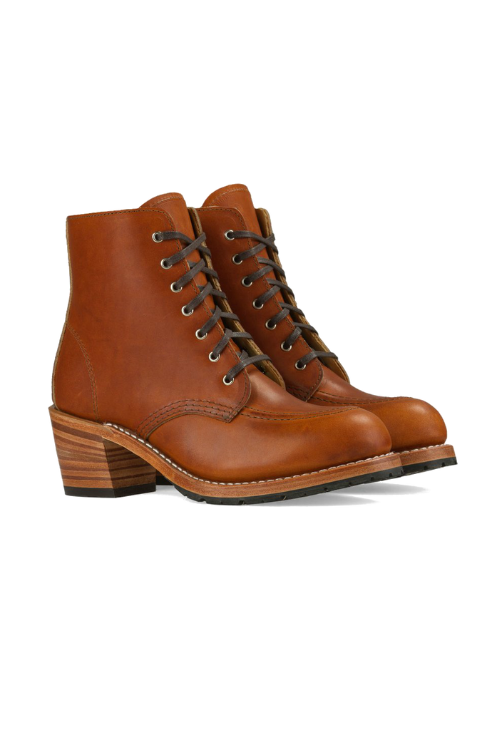 Red Wing Heritage - Clara Boot - Oro - Profile