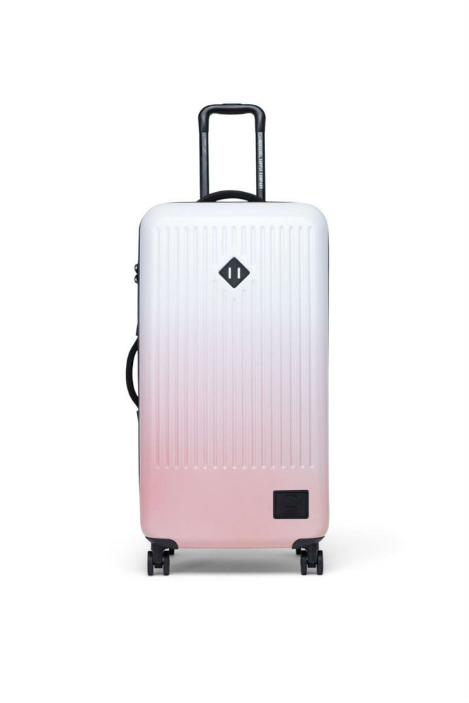 Herschel - Trade Large - Silverbirch/Ash Rose Gradient - Front