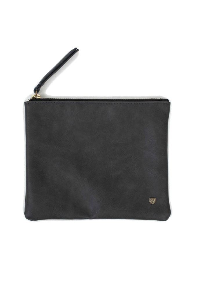 Brixton - Jill Clutch - Black