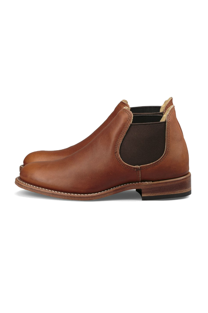 Red Wing Heritage - Carol Boot - Oro - Side