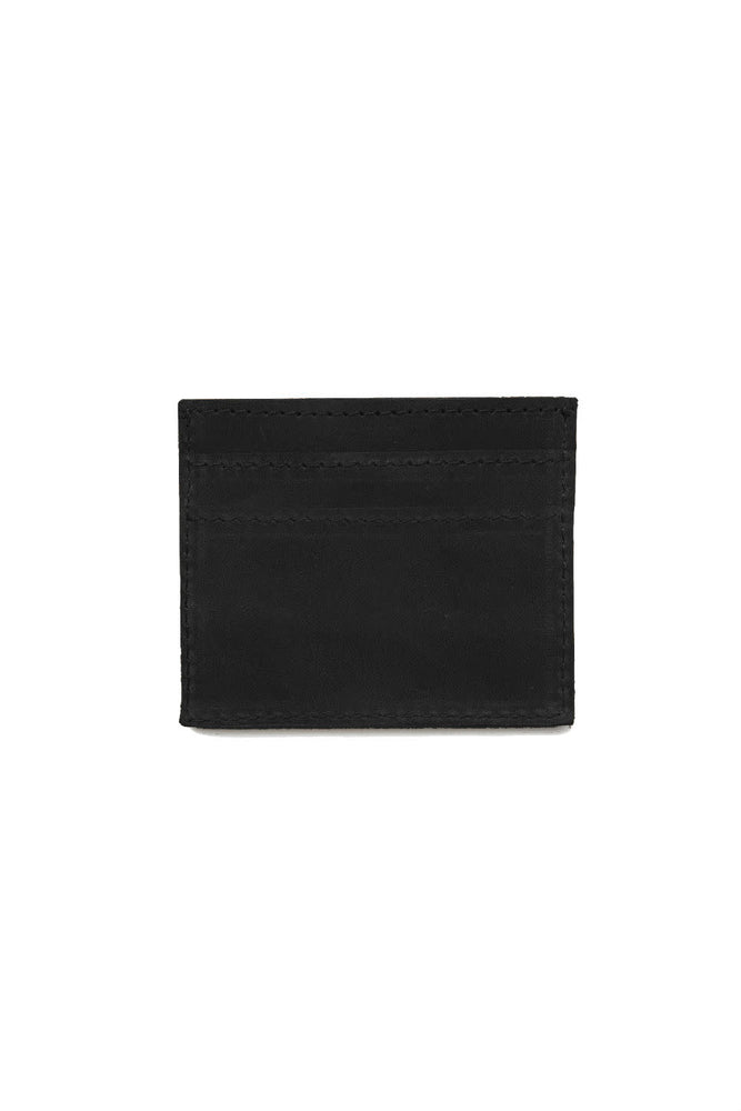 ALEM WALLET - BLACK
