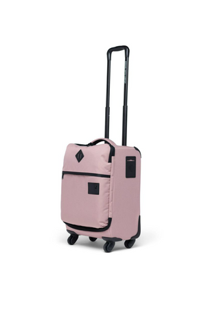 Herschel - Highland Carry-On - Ash Rose - Profile