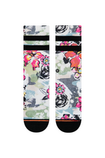 Stance - Soul Flower Crew - Multi - Back