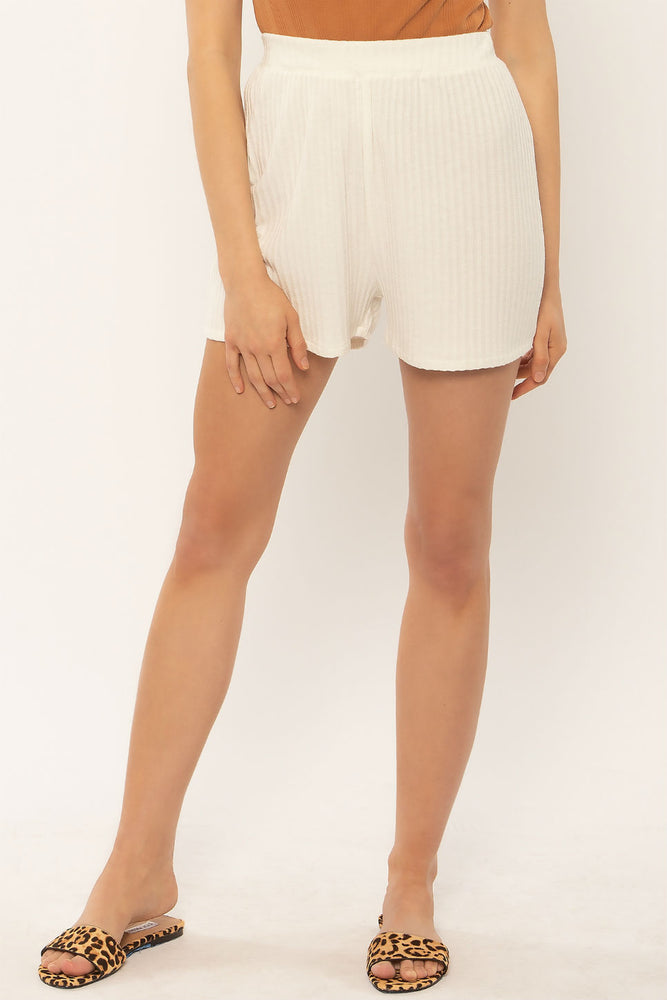 DELILAH KNIT SHORT