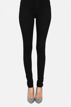 James Jeans - Twiggy Dancer - Black Swan - Front