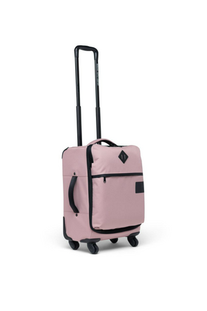 Herschel - Highland Carry-On - Ash Rose - Side